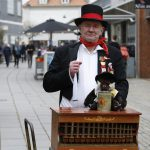 Lirekassemanden Madsen Presse 2