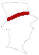 Lirekassemanden Madsen footer icon